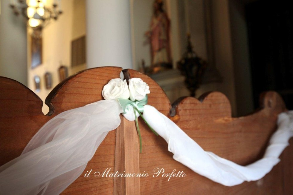 cerimonie civili - Civil and religious wedding ceremonies