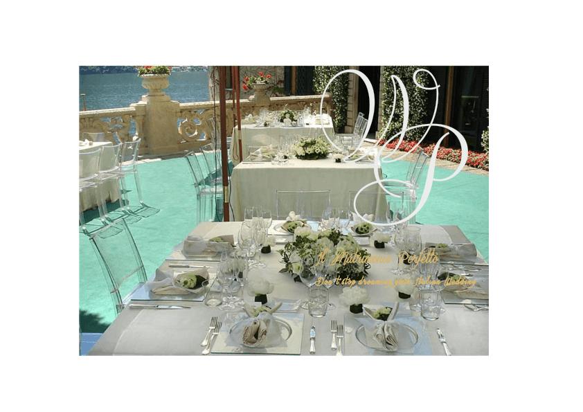 wedding decorations tiffany