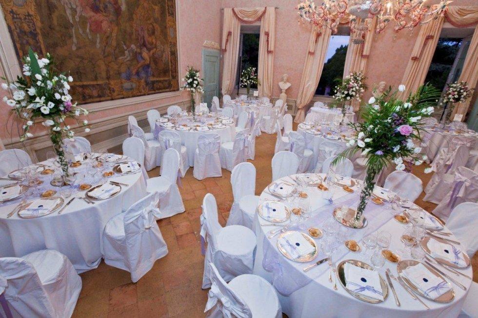 wedding decorations flower
