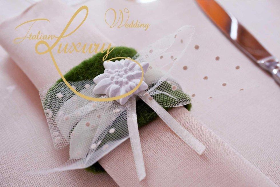wedding luxury decorations