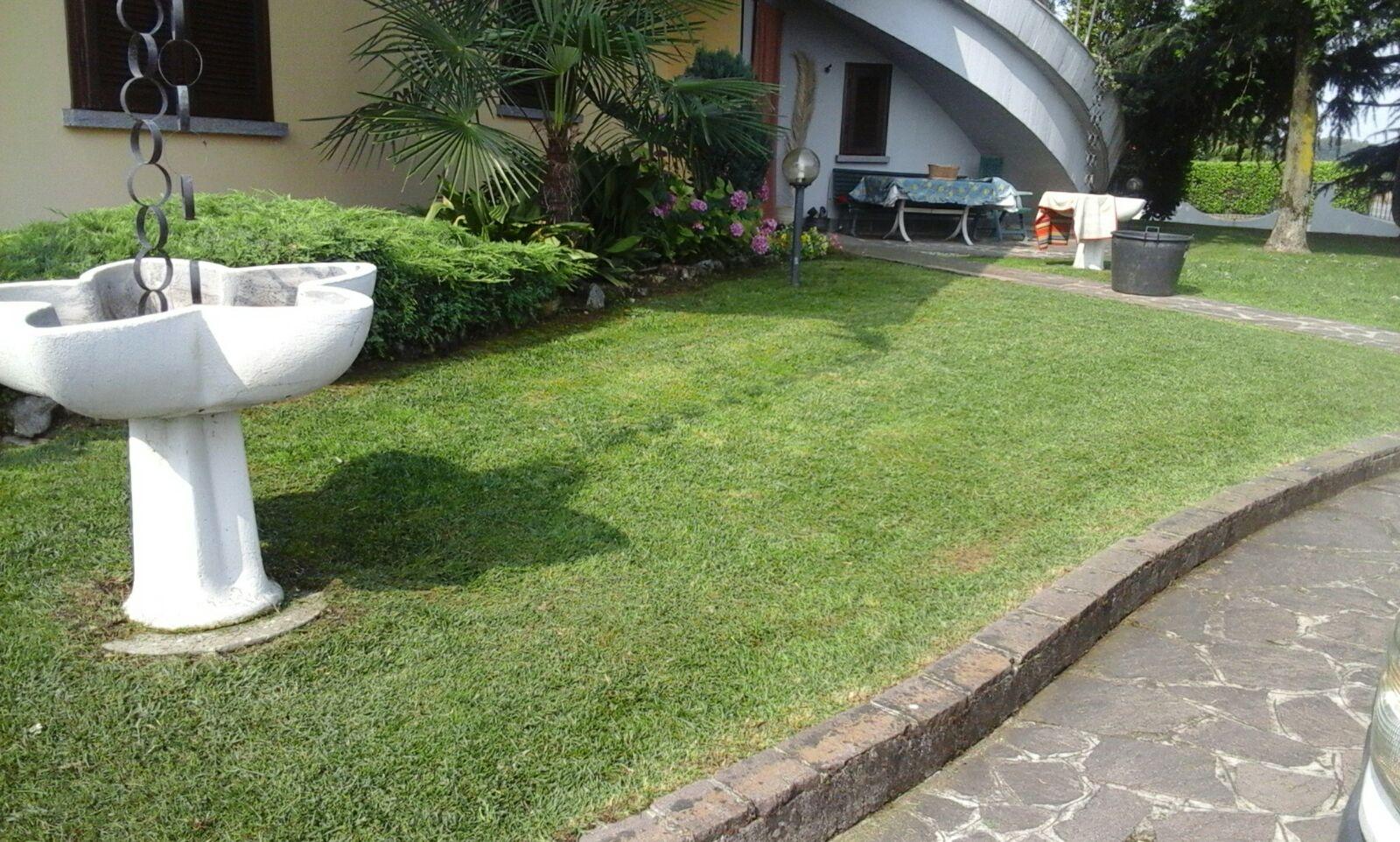 giardino tosato