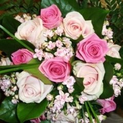 bouquet nozze