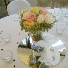 composizioni tavoli nozze