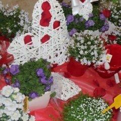 vasi fiori regali