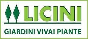 LICINI G. - GIARDINAGGIO