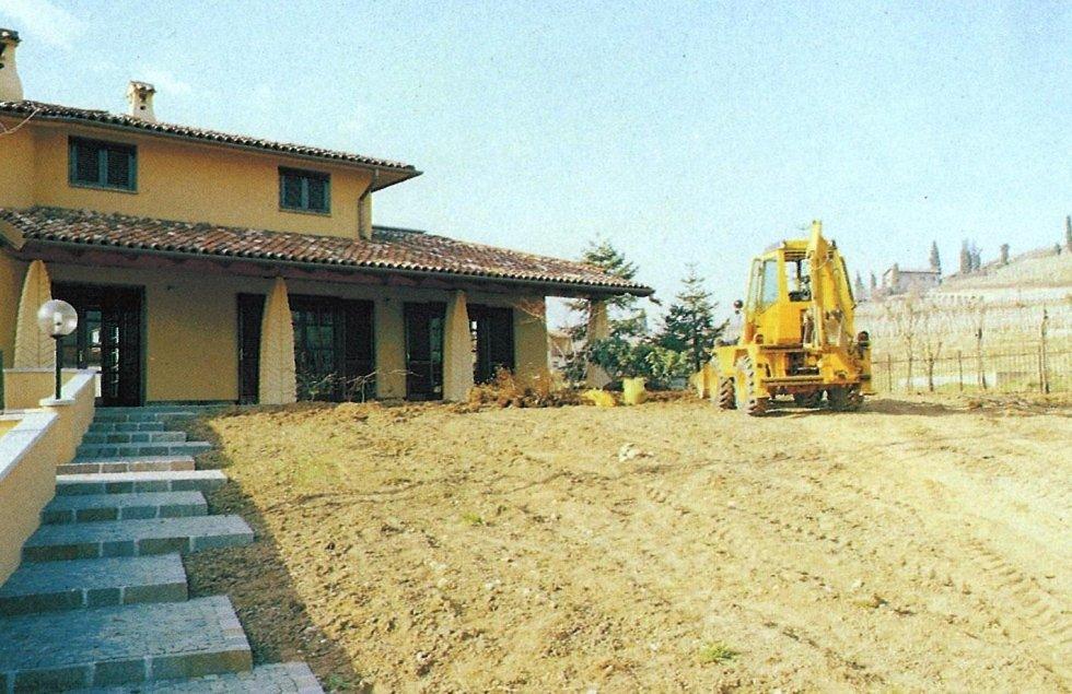 creazione giardini provincia bergamo
