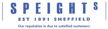Speights Logo