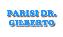 PARISI DR. GILBERTO - LOGO