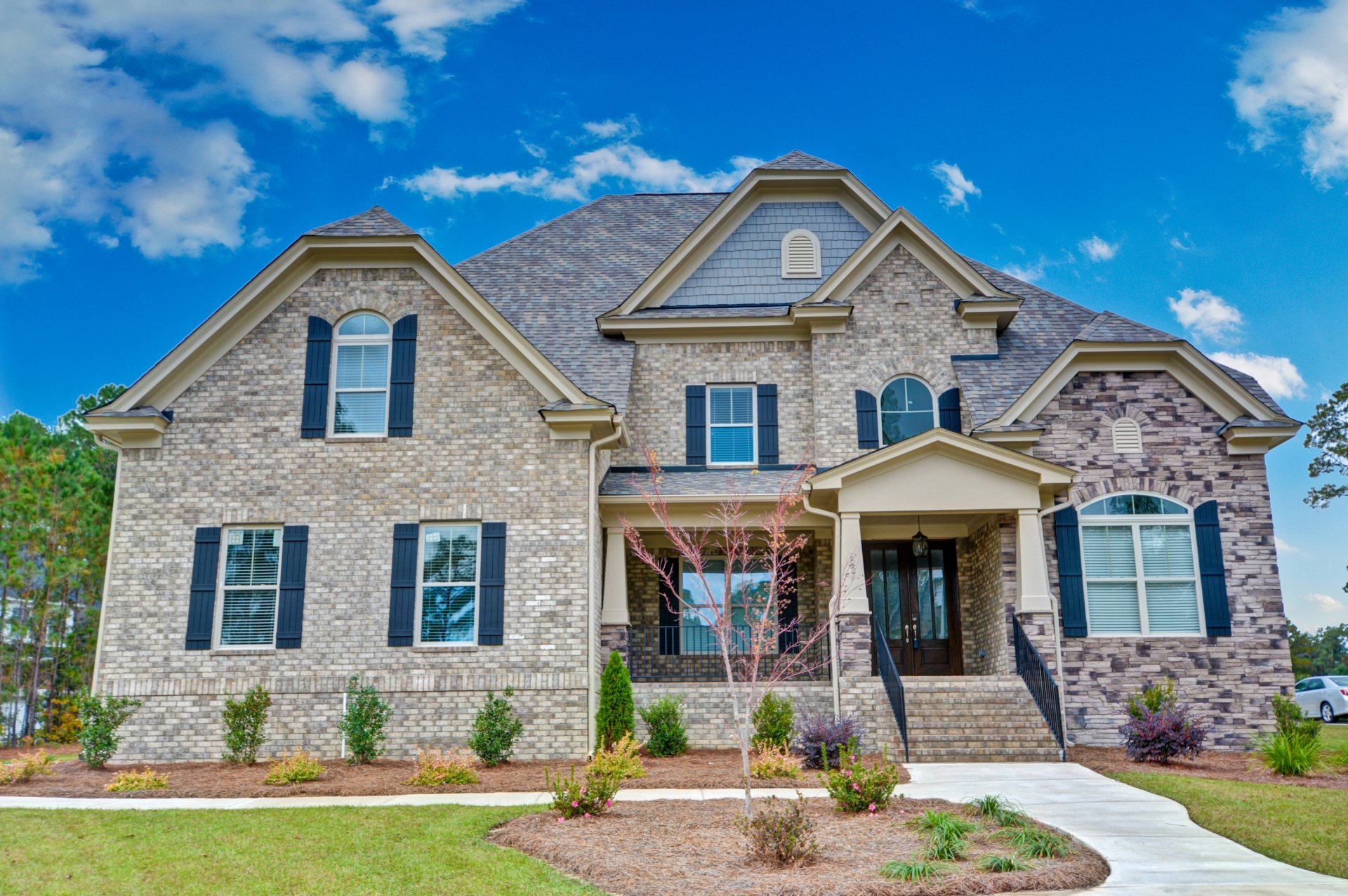 Home Builder Executive Construction Homes In Columbia Sc