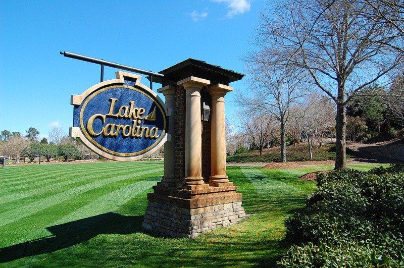 Lake Carolina SC