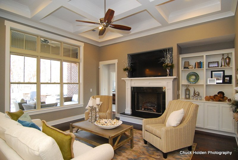 Living/Family Room Gallery