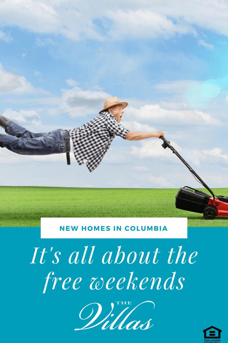 Maintenance Free Neighborhood