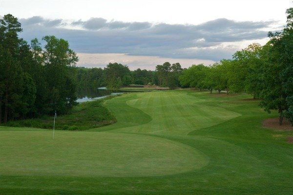 Woodcreek Farms Golf Community