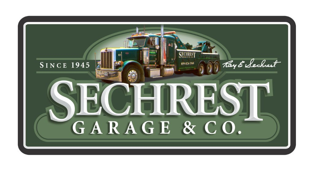 Sechrest Garage & Co Inc