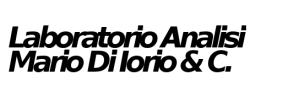 laboratorio analisi di iorio