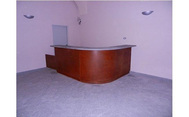 FRONT OFFICE DI TORTONA (AL