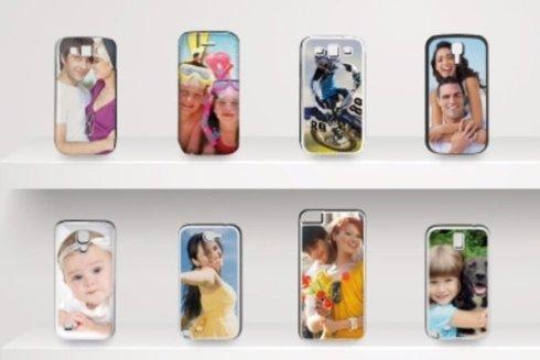 Cover personalizzate per i-phone
