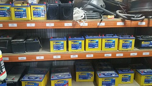 pk mobile electrical service car battery adelaide