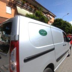 i nostri furgoni