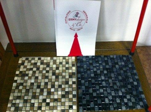pavimenti mosaico
