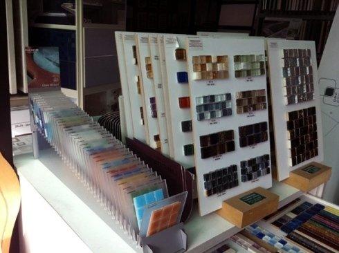 mosaici rivestimento
