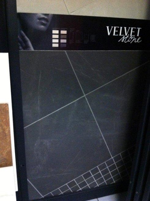 Velvet Stone pavimenti