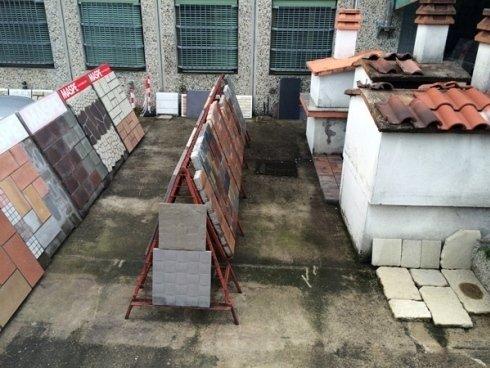 Ristrutturazione pavimenti e rivestimenti