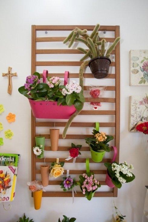 soluzioni floreali per casa