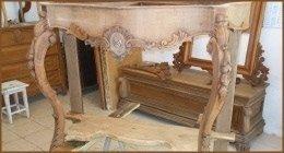 sverniciatura mobili in legno