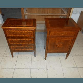 restauro mobili d