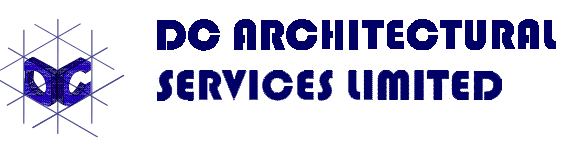 DC Architectural Services Limited logo