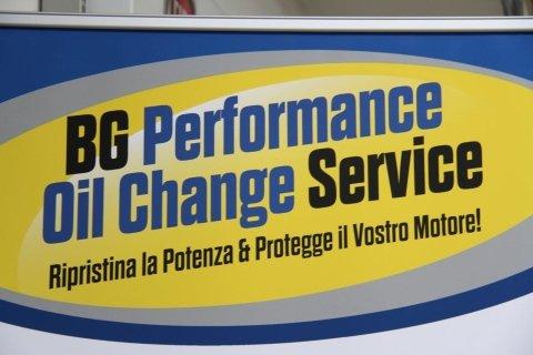 BG Performance