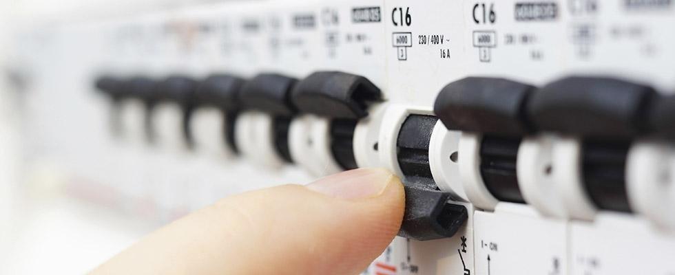 produzione impianti elettrici