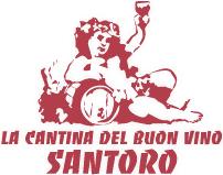 LA CANTINA DEL BUON VINO - Logo