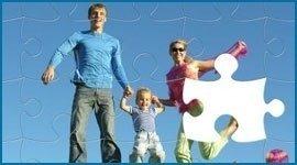terapie per problematiche famigliari