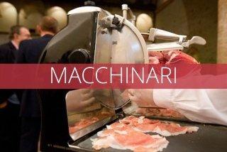 macchinari per cucina
