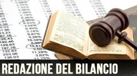 risultanze di bilancio, stesura bilancio, presentazione bilancio