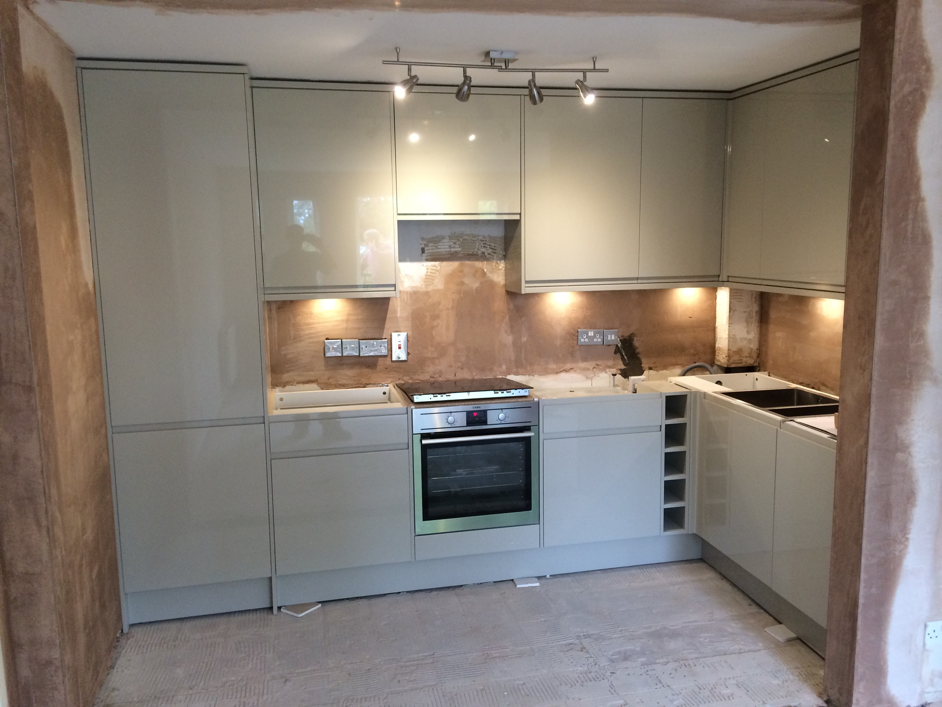 Custom kitchen designs in Ware St Albans & Hertfordshire