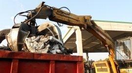 trattamento e smaltimento rifiuti