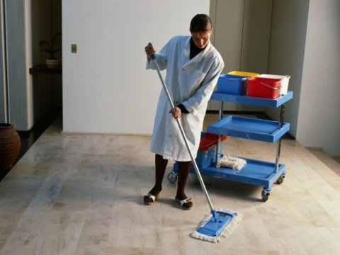 impresa di pulizie pulisud