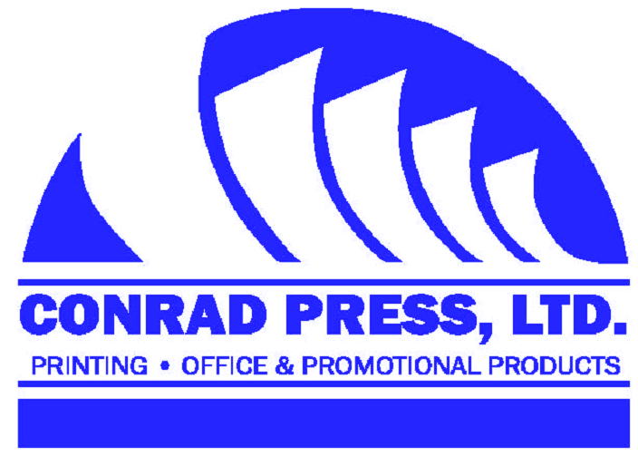 Conrad Press Ltd