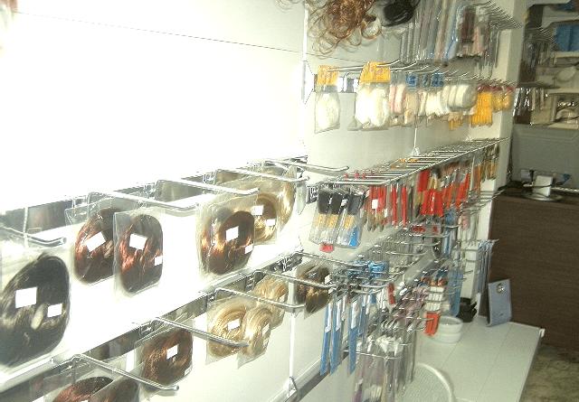 Accessori per negozi