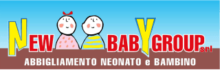 NEW BABY GROUP - LOGO
