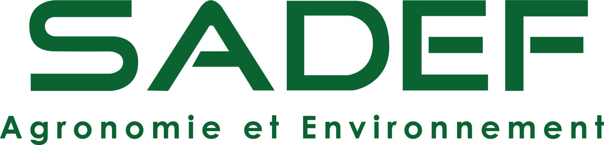 SADEF's Company logo
