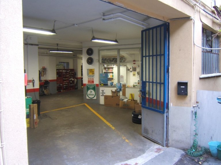AUTOFFICINA FIRRIOLO GARAGE SAN ROCCO