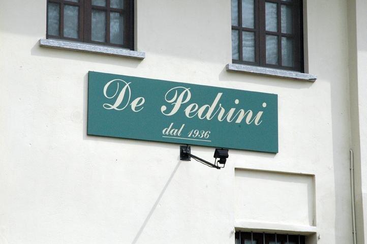 De Pedrini pompe funebri