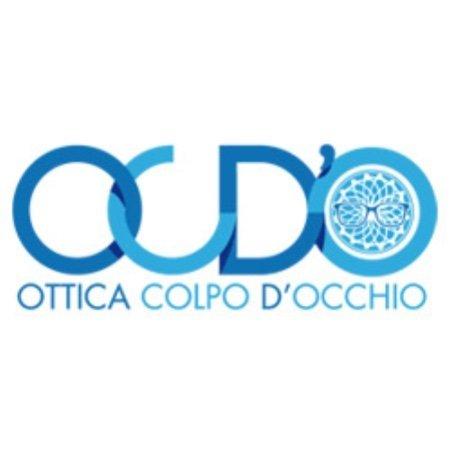 Ottica Colpo D'occhio - Logo
