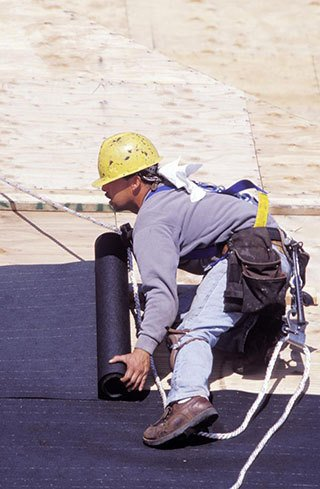 Roofing Contractor Trumbull, CT