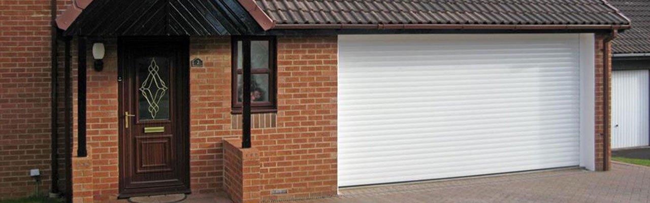 Garage door repairs