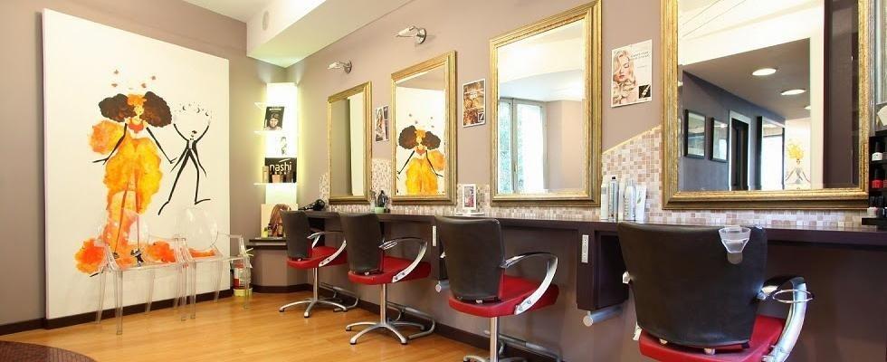 barber roma